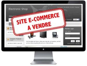 prix d'un site e-commerce