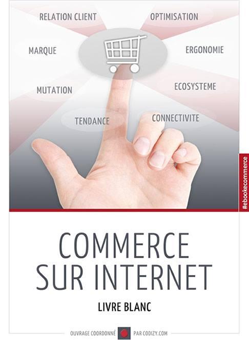Livre Blanc Commerce sur Internet