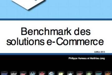 Comparatif des plateformes e-commerce, le livre blanc de référence sur le sujet 1