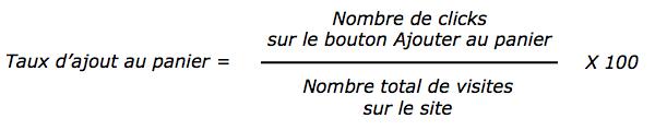 taux-ajout-panier-google-analytics