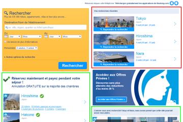Booking.com 535236 hôtels dans le monde entier. Réservez maintenant