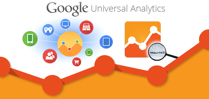 visuel universal analytics