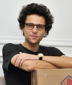 Adam Levy-Zauberman - Costockage.fr 1