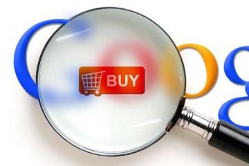 Google va-t-il se lancer dans l'e-commerce? 10