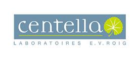 Laboratoires ROIG- Centella