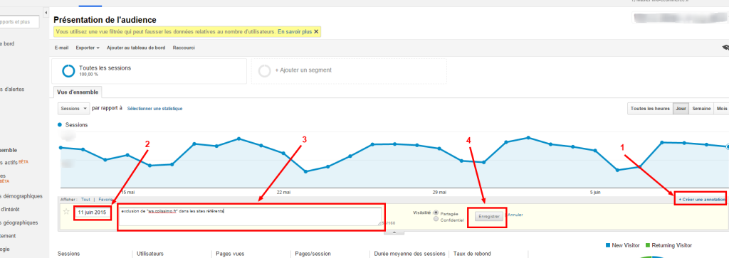 annotation-google-analytics
