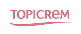 Laboratoire Nigy, marque Topicrem, soins et crèmes pour le corps