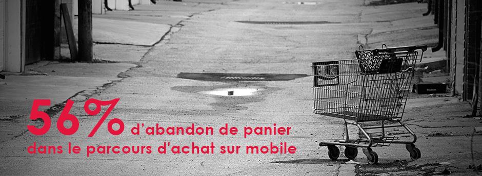 abandon-panier mobile