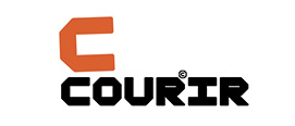logo Courir - site e-commerce mode et sport