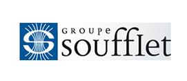 Groupe Soufflet - Pilotage et accompagnement e-commerce mensuel pour le site Puteaux-SA
