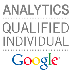 Expert Google Analytics