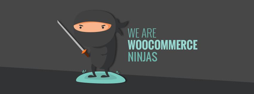 woocomerce ninja