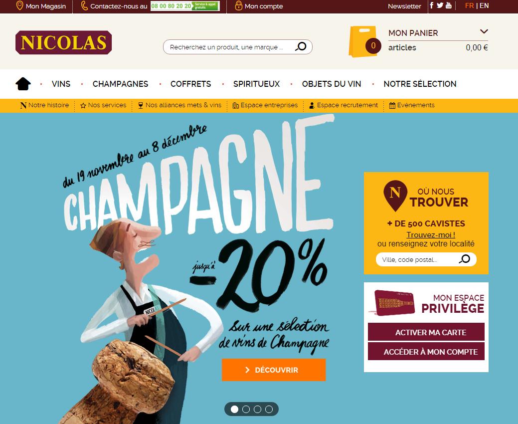 Achat vin caviste depuis 1822 spécialiste du vin