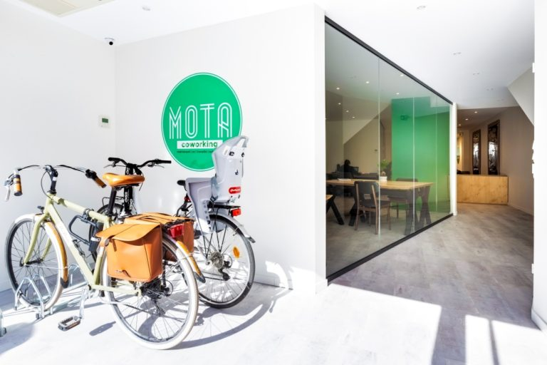 MOTA espace de co-working