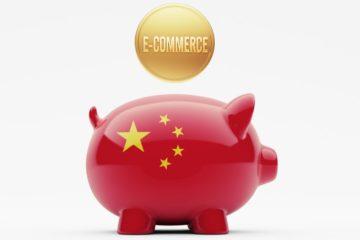 Le e-commerce et la Chine