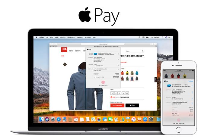 Apple Pay, paiement en ligne avec son smartphone pour améliorer la conversion sur Mobile