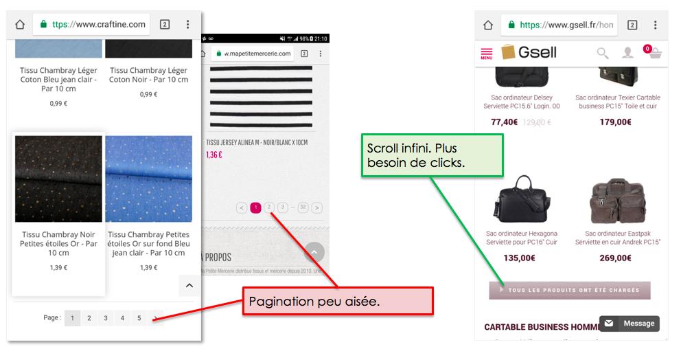 Améliorer son taux de conversion sur Mobile : 9 bonnes pratiques à connaitre 9
