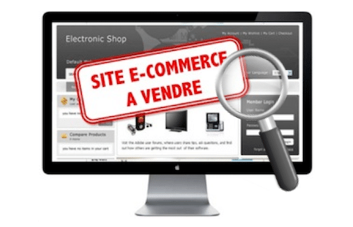 Audit avant rachat de site e-commerce
