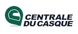 La Centrale du Casque - Accompagnement Stratégique e-commerce et AMOA pour la refonte du site.