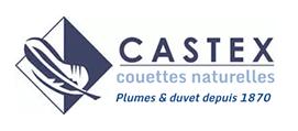 Castex - Configuration Google Analytics et Création du plan de taggage