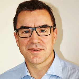 Michel Esnault - DG Trigano Jardin