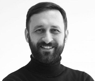 AntoineMartel- Cofondateur et CEO de iRaiser