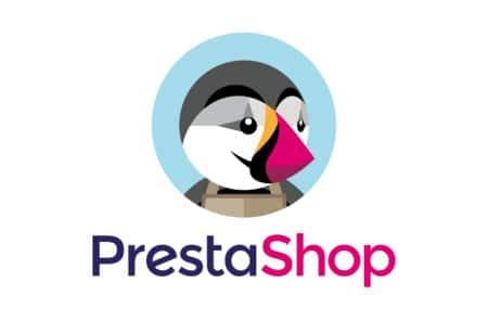 Agence web Prestashop et prix d'un site Prestashop