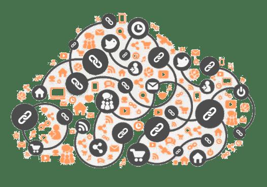 Stratégie SEO de netlinking